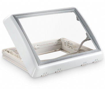 Dometic Midi Heki Style Rooflight Without Forced Ventilation (700 x 500mm)